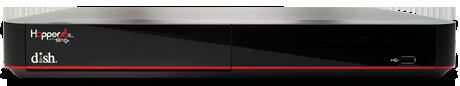 Hopper 3 HD DVR from Amcom LLC in Wetumpka, Alabama - A DISH Authorized Retailer