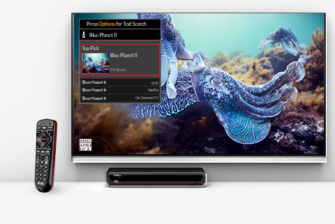 Hopper DVRs  with Voice Control remote - Amcom LLC in Wetumpka, Alabama - DISH Authorized Retailer