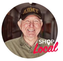 Veteran TV Deals | Shop Local with  in ,