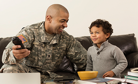 Veterans Offer from Amcom LLC in Wetumpka, Alabama - A DISH Authorized Retailer